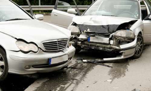 Josh Rohrscheib | Bloomington IL attorney | Car Accidents