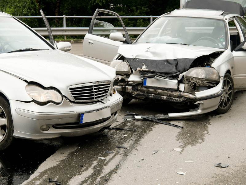 Josh Rohrscheib   Decatur IL Personal Injury and Car Accident Lawyer