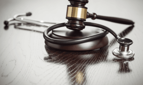 Josh Rohrscheib | Bloomington IL attorney | Medical Malpractice