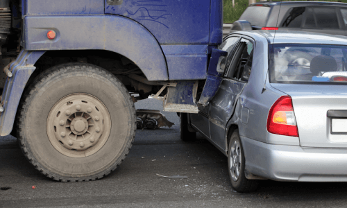 Josh Rohrscheib | Bloomington IL attorney | Trucking Accidents