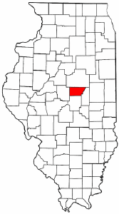 DeWitt, County, Illinois