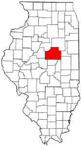 Mclean, County, Illinois