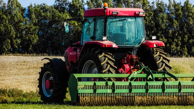Farm Safety Week: Share the Road