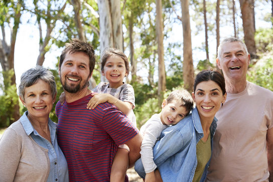 Protect Your Family From Uninsured Drivers