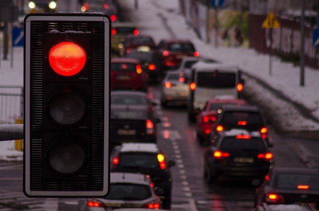 What Makes These the Ten Most Dangerous Intersections in Bloomington-Normal?