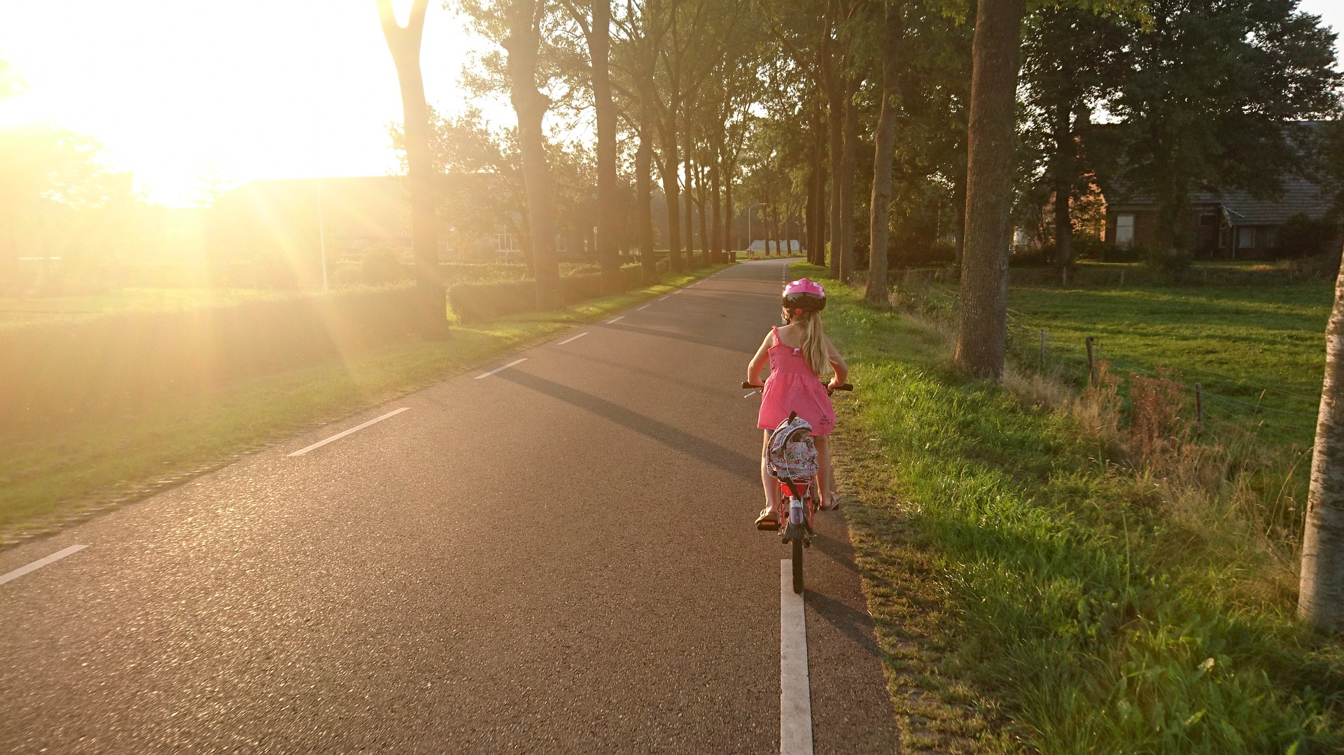 Bicycle Safety Tips for Children