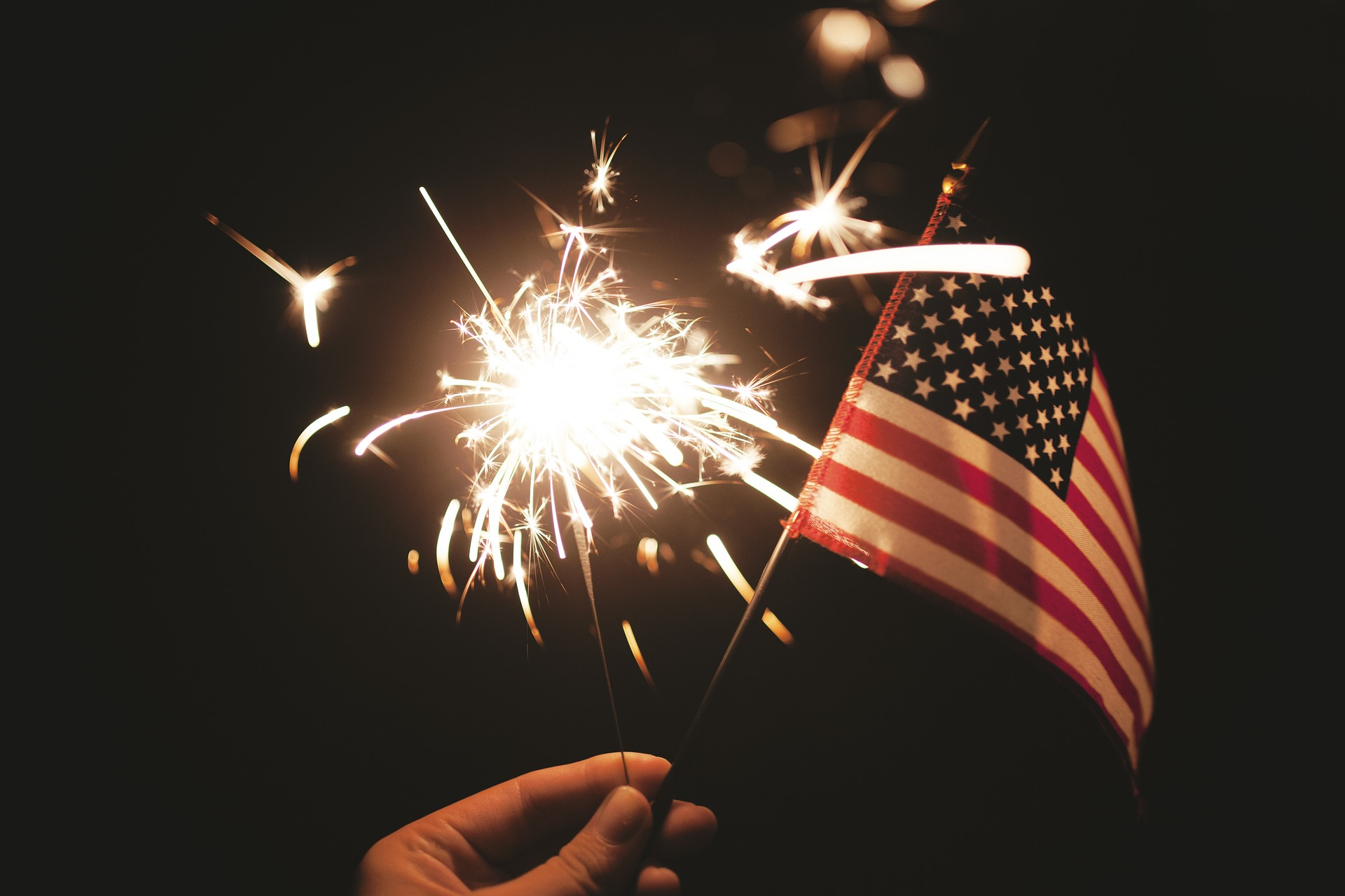 Safety Tips for the Fourth of July