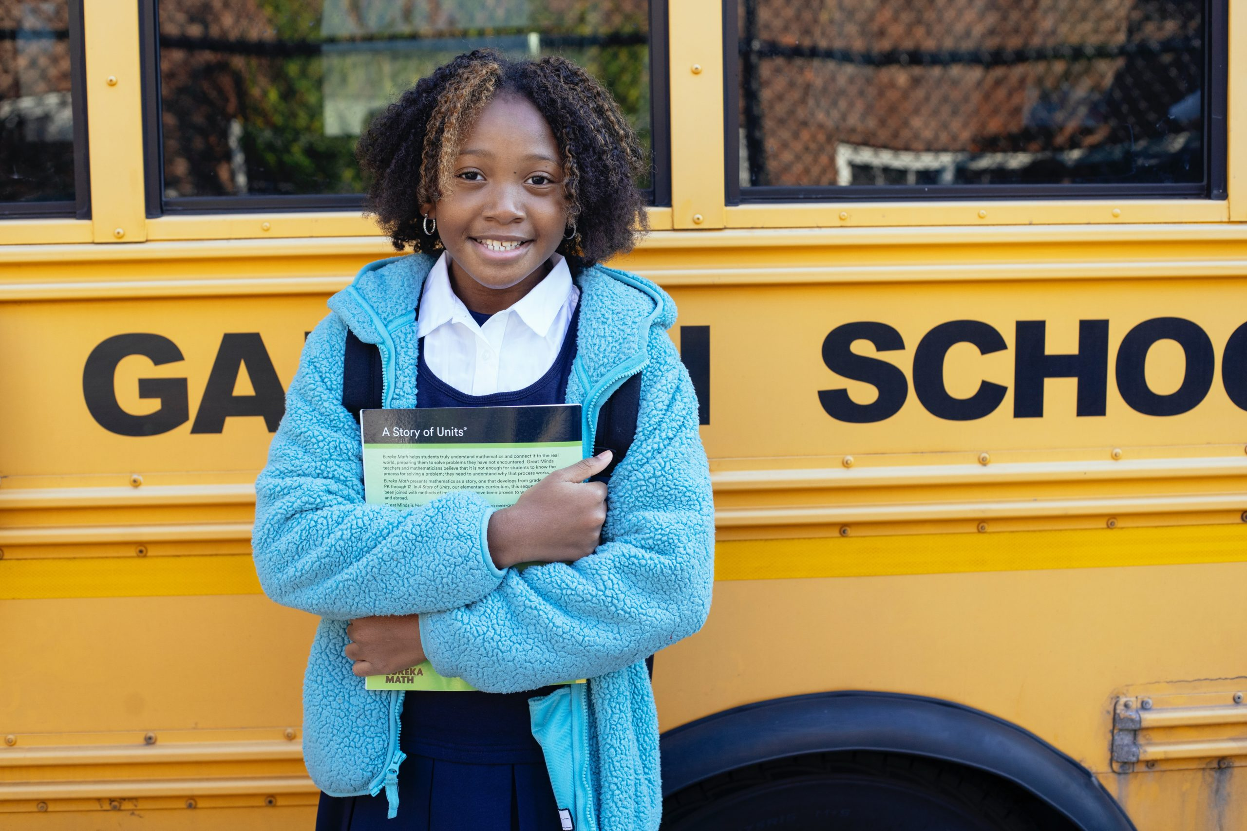 Back to School Safety Tips for Kids